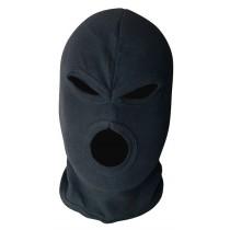 "Commando Balaclava ""Ninja"" 3 Loch"