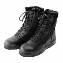 "McAllister Outdoor Boots ""Patriot Style"""