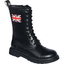 Knightbridge Stiefel Dark Creationz RZ-GB