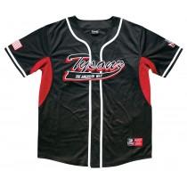 """Tysonz Baseball Jersey """"BBS20"""" Kinder-T-Shirt"""