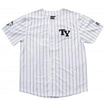 """Tysonz Baseball Jersey """"BBS30"""" Kinder-T-Shirt"""