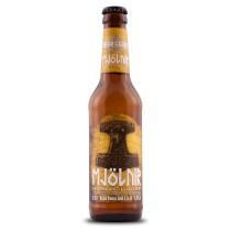 "Wacken Brauerei ""Mjölnir - Nordic Lager"" 5,3% Vol. 0,33l"