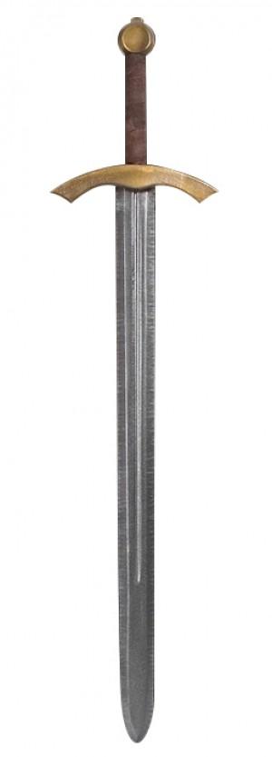 Battle Merchant Zweihandschwert LARP-Polsterwaffe 107 cm
