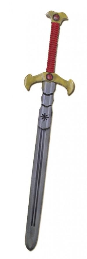 Battle Merchant Schwert des unsterblichen Kriegers (LARP) 106cm