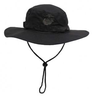 MFH USMC Boonie Hat / Buschhut RipStop