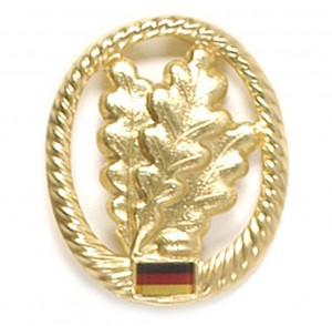 BW Barettabzeichen Jägertruppe