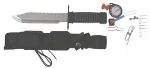 "Überlebensmesser ""Special Forces"" 32 cm"