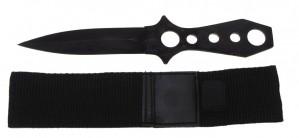 FoX Outdoor Wurfmesser 2-schneidig 22,5cm