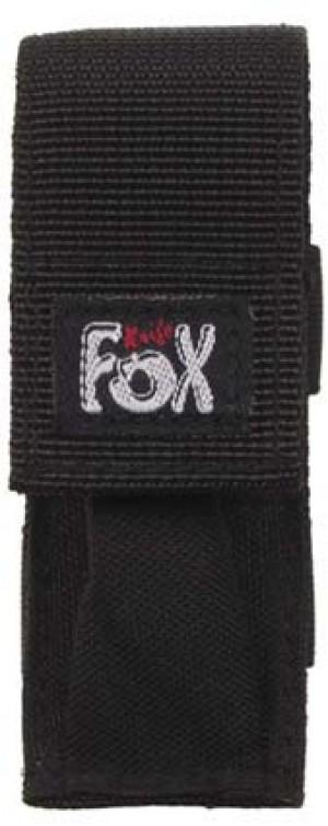FoX Outdoor Messeretui Schwarz Groß