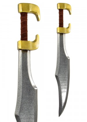 "Battle Merchant LARP-Schwert ""Leonidas"" 67 cm"