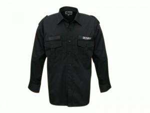 Commando Security Diensthemd Langarm