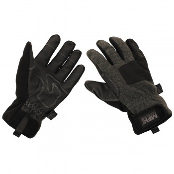 MFH Fingerhandschuhe Cold Time