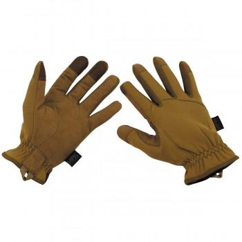 MFH Fingerhandschuhe Lightweight