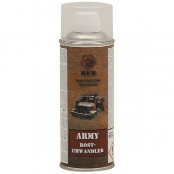 MFH Rostumwandlerspray Army 400ml
