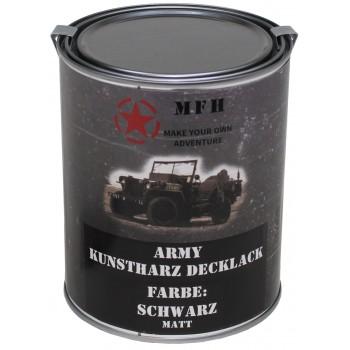 MFH Farbdose Army Matt 1 Liter