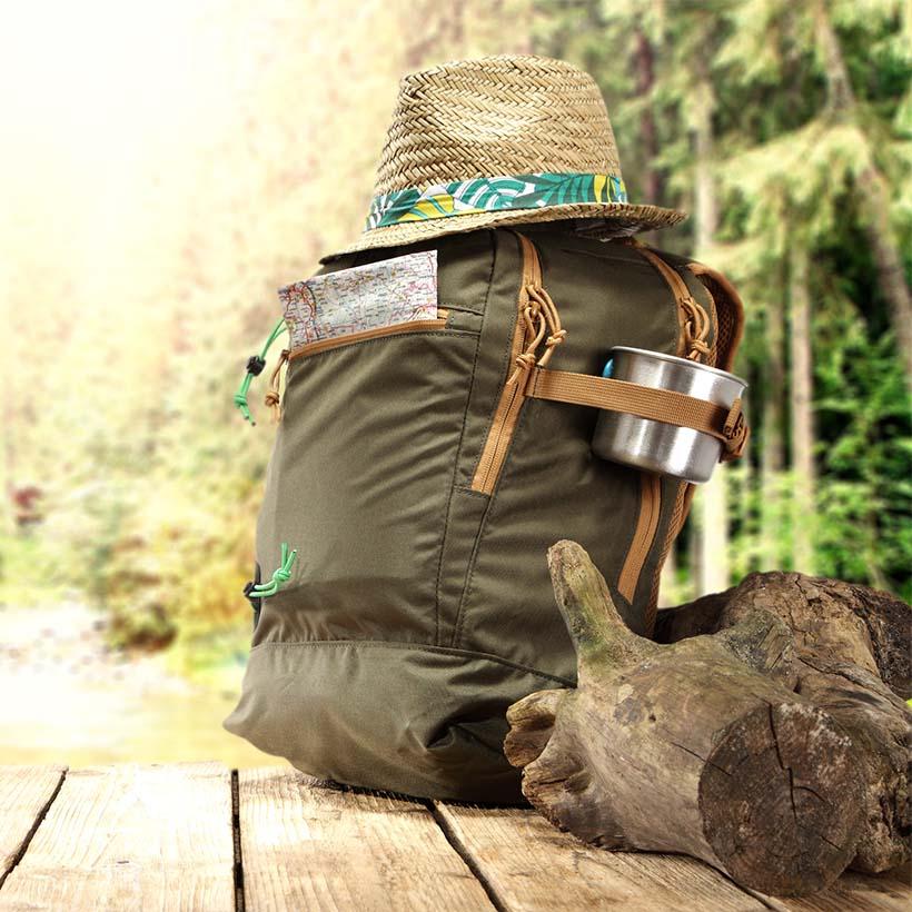 Link zu Outdoor und Camping